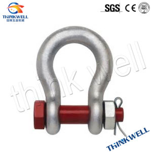 Forged Galvanized G2130 Safety Shackle pictures & photos