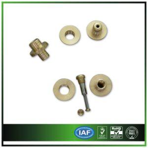 OEM Precision CNC Machining Lathe Parts pictures & photos