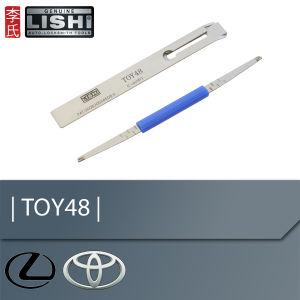 Auto Locksmith Tools (LishiTOY48)