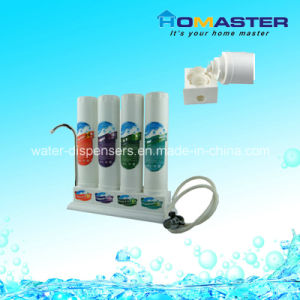 Counter Top Water Filter (HJL-T04) pictures & photos