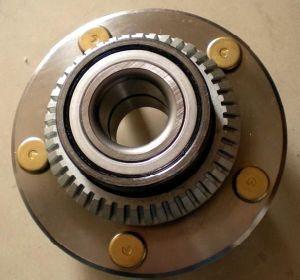 Wheel Hub Bearing Series