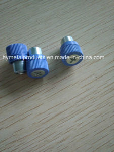 High Precision Spring Nuts with Plastic pictures & photos