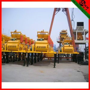 Concrete Mixer Price, Self Loading Concrete Mixer pictures & photos