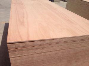 Poplar Core Okume Plywood Bb/Cc pictures & photos