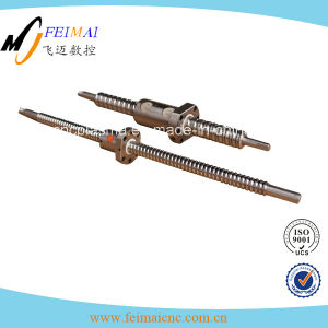 Customized Sizes Precision Ball Screw