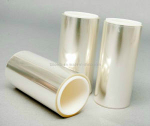 Anti-Static PU Adhesive Protective Pet Film (PF5050-151)