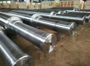 Stainless Steel Heavy Machinery Forging Shaft pictures & photos