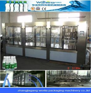 Complete Water Plant for 3000bph (WD16-12-6) pictures & photos