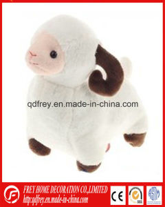 New Design Plush Soft Goat Toy From Chinese Supplier pictures & photos