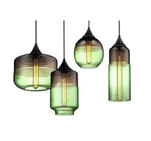 Modern Glass Pendant Lamp (WHP-0150) pictures & photos