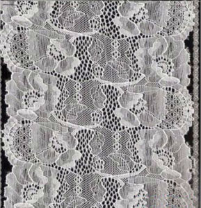18cm Stretch Lace for Lingerie (with oeko-tex standard 100 certification) pictures & photos