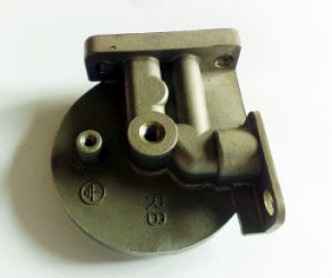 Die-Casting pictures & photos