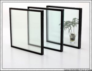 Insulated Glass / Insulating Glass / Doulbe Glazed Glass / Hollow Glass pictures & photos
