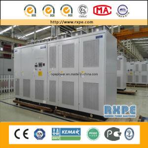 Svg Static Var Generator with Enterprise Logo Certification pictures & photos
