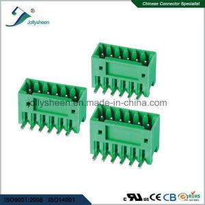 Pluggable Terminal Blocks pH2.50mm 90deg DIP Type pictures & photos
