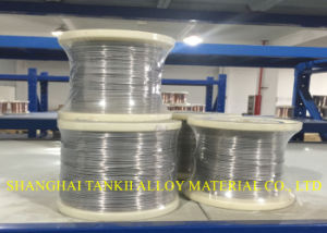 Soft Magnetic Alloys Wire 1J54 / FeNi 54 / Ni50Cr14Si pictures & photos