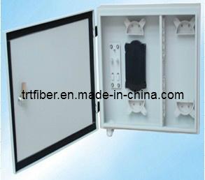 19′′ 1u Fiber Optic Patch Panel Box pictures & photos