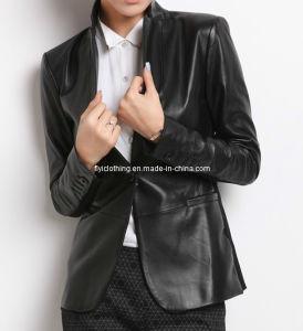 Py0022 Lady Jacket