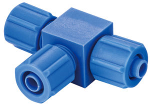 Plastic Compression Fitting Factory pictures & photos