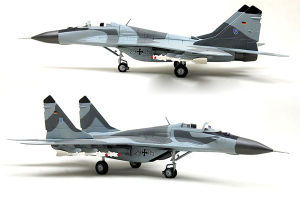 MIG 29 Model for Airplane Model