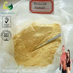 Idenone Acetate Bulking Steroid Powders, White Solid Powder CAS 219-112-8 pictures & photos