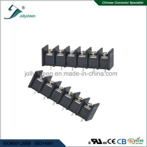 6pin pH11.00mm Barrier Terminal Blocks Straight Type pictures & photos