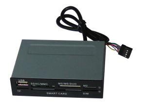 Internal Memory+Smart Card Reader (N98)