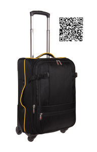 Travel Luggage, Trolley Case, Suitcase (UTNL1059)