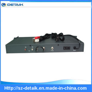 CATV Single Fixed Adjacent Channel Modulator (JM-618)