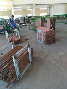 Wholesale Price of 99.99% Pure Copper Cathode From The Factory pictures & photos