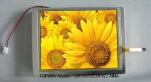 """800X480 5.0"""" TFT LCD Display 4: 3 High Brightness LCD Module (LMT050DNCFWU-NNB) with Touch pictures & photos"""