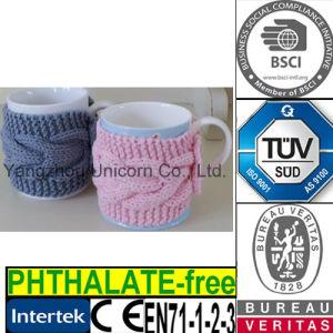 Teapot Cozy Warm Avoid Break Crash Cup Sleeve