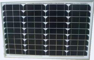 Monosrystalline Solar Panel (DSP-40W) pictures & photos