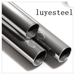 ASTM 202 Stainless Steel Tube Seamless Pipe pictures & photos