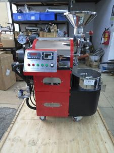 2kg Coffee Baking Machine/2kg North Coffee Roaster pictures & photos