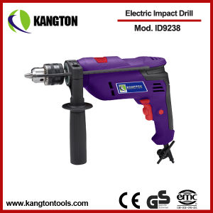 Kangton FFU Good 13mm Impact Drill From China pictures & photos