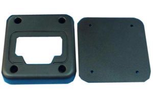 Plastic Injection Molding for Plastic GPS Tracking Case pictures & photos