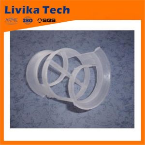 2015 Cheap Top Quality Plastic Conjugate Ring for Installations. (Materials: PP, PVC, CPVC, PVDF, RPP)