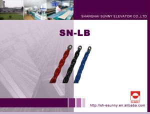 Plastic-Wrapped Elevator Balance Compensating Chain (SN-LB) pictures & photos