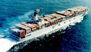 LCL Shipment From China to India and Pakistan