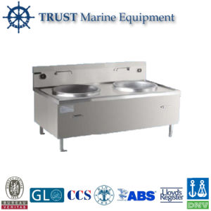 Marine Stainless Steel Electric Induction Cooker pictures & photos