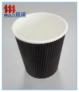 Printed Paper Cup pictures & photos