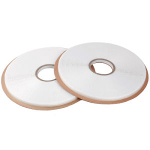 Silicon Coated Self-Adhesive Tape Bags Sealing (SJ-HDBR05) pictures & photos