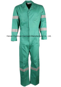 Safety Protective Flame Resistant Coverall pictures & photos