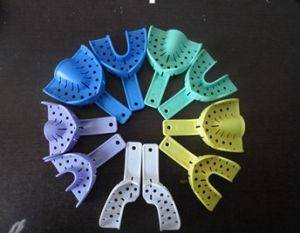 ABS Material Dental Impression Tray