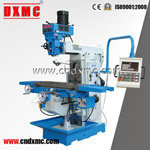 Vertical and Horizontal Turret Milling Machine (X6336) pictures & photos
