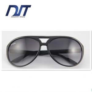2016 Pilot Plastic Sun Glasses Kids Sunglasses Cheap Promotional Children′s