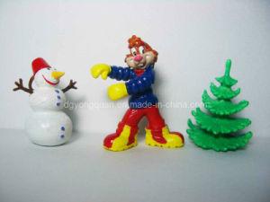 Plastic Toy (CW-5053)