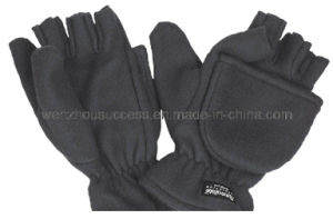 Fleece Gloves (SH12-2G026) pictures & photos