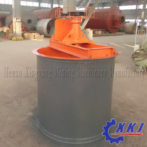 Hot Sale Agitation Tank of Copper Ore Beneficiation Equipment for Slurry Mixing pictures & photos
